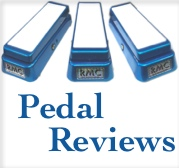 pedals reviews