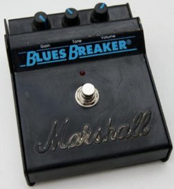 marshall bluesbreaker 1 pedal