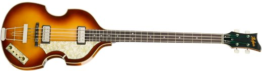 paul mccartney bass