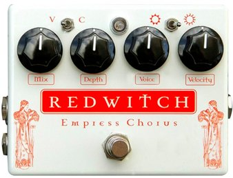 redwitch empress chorus