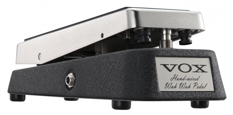 The Best Wah Pedals on the Market