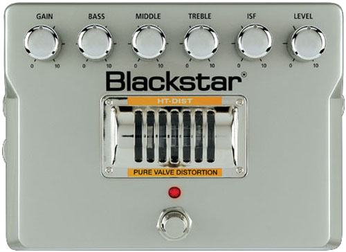 blackstar ht dist