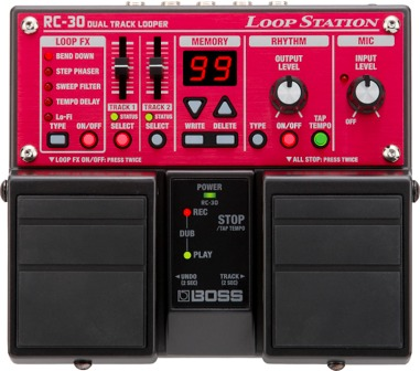 Best Looper Pedals : the best looper pedals on the market guitar tone talk ~ Russianpoet.info Haus und Dekorationen