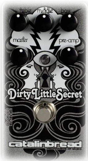 catalinebread dirty little secret mkIII