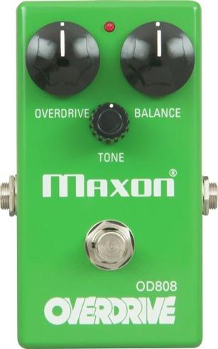 maxon od808 review