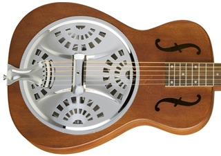 Resophonic Tone – A History of Resonator Guitars
