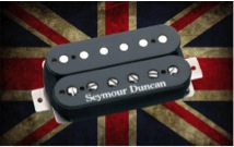 Seymour Duncan Whole Lotta Humbucker Review
