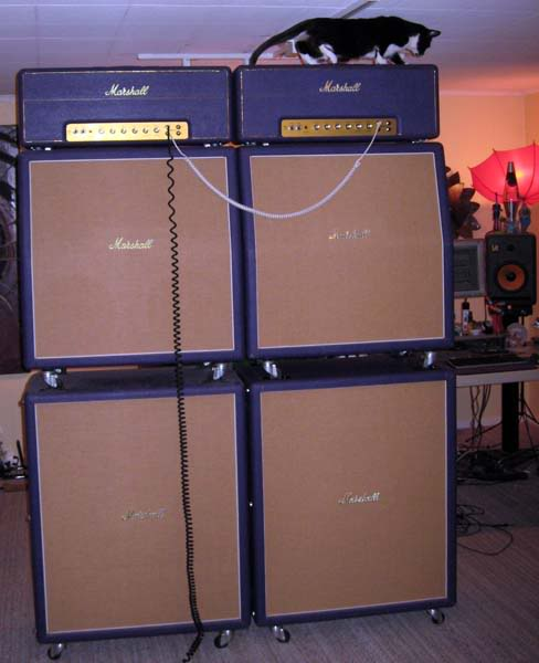Large vs. Small Amplifiers – Is bigger always better?