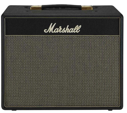 Marshall Class 5 Review