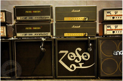 jimmy page rig