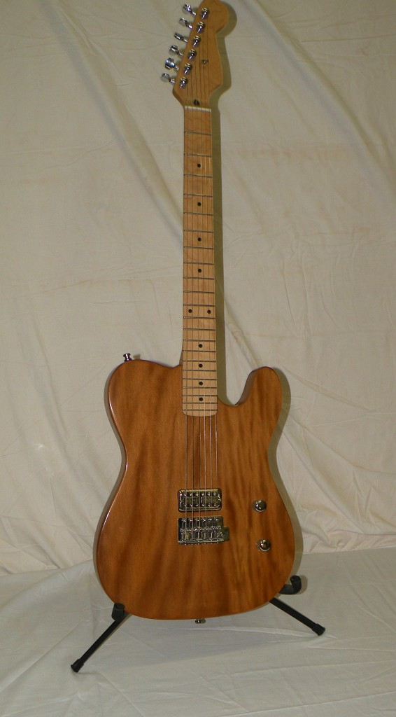 Ancient Kauri Tele