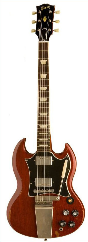 robby-krieger-gibson-sg