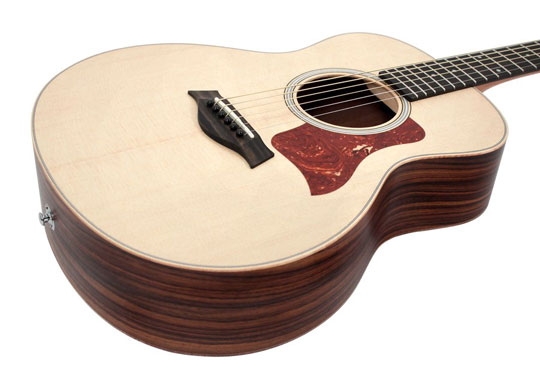 Taylor GS Mini Acoustic Guitar Review