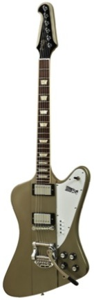 "Gibson Elliot Easton ""Tikibird"" Firebird"