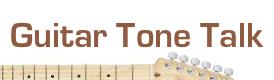 guitar tone talk logo