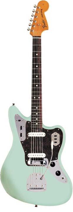 surf guitar tone